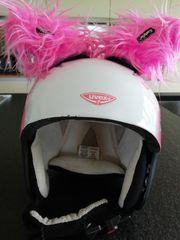 Ski Helm für Mädchen