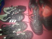 Verschiede Schuhe teils neu