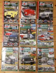 64x British Classics British Classic