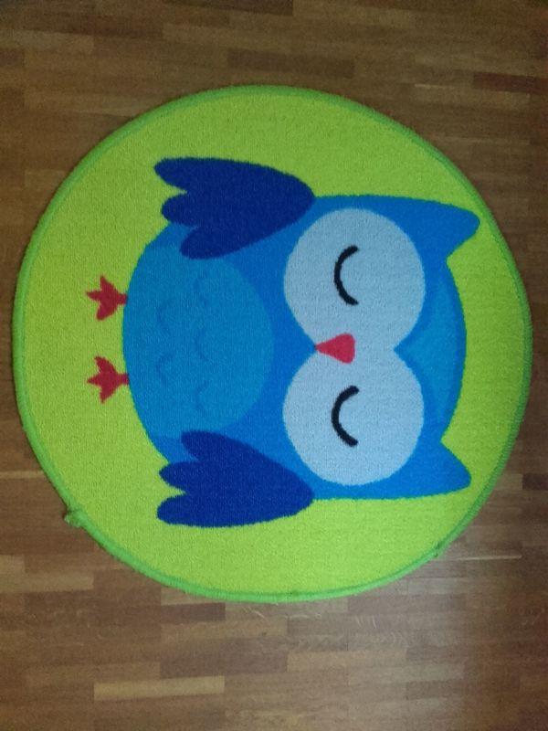 Teppich fürs Kinderzimmer