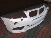 Frontstoßstange BMW X3 F25 M-