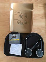 Jabra Evolve 75 Wireless On-Ear
