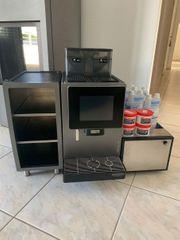 Franke A600 Kaffeevollautomat