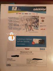 IBU Biathlon Weltcup in Oberhof