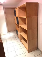Büroschrank Ikea Effektiv