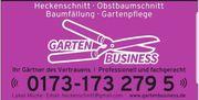 baumfällung Heckenschnitt Gartenpflege Baumfällung EU