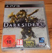 NEU Für PS3 Darksiders