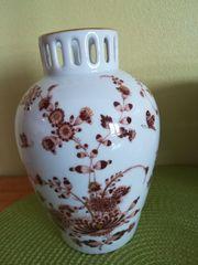 Rosenthal Vase Classic Rose große