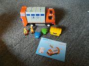 Playmobil Citylife-Stadtleben Müllabfuhr 4418
