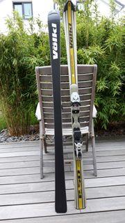 VÖLKL Slalom Carver P50 - 163cm