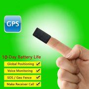 kleinster GPS Tracker für Menschen