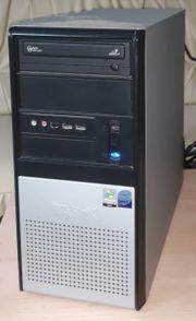 Desktop PC Intel Core 2