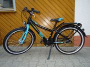 Fahrrad Puky Crusader 24 Zoll