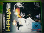 Haw X 2 X- Box