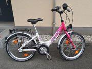 Kinder Fahrrad 20 Zoll Puky