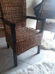 2 Stühle Rio