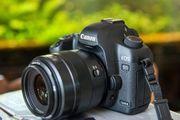 Zu verkaufen canon EOS 5D
