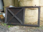 2 Stalltüren Holztüren