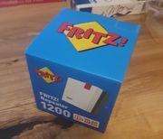 Fritz Repeater 1200 Neu