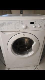 Waschmaschine Desigt