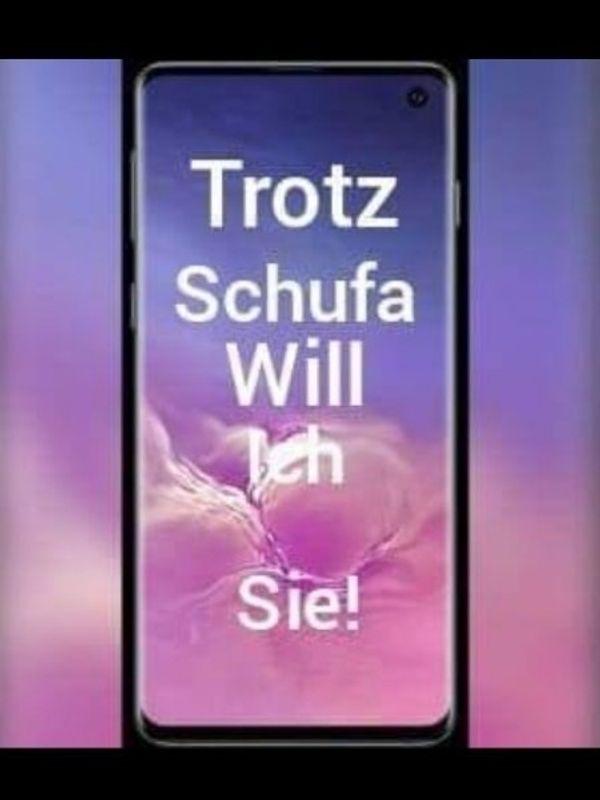 handyvertrag TROTZ Schufa IHR SEIT