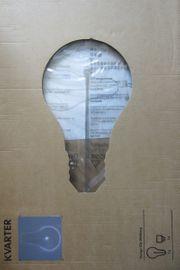 Lampe Ikea KVARTER