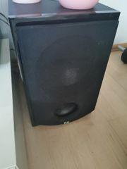 Soundbar Heimkinosound