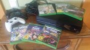 Xbox one mit 3 Controllern