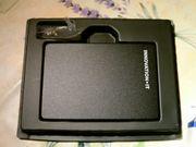 SSD 120GB - InnovationIT Black
