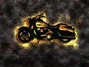 Harley Davidson Roadkinf Fat Boy