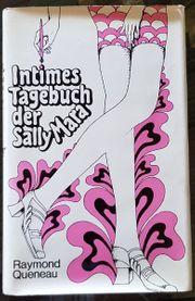 Intimes Tagebuch der Sally Mara