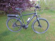 E-Bike Cannondale Mavaro Gr XL