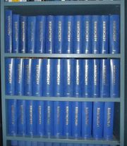 Sammlung Aerokurier Jahrgang 1974-2020