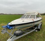 Sportboot Motorboot Picton Gts