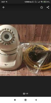 Allnet IP-Cam Netzwerkkamera ALL2212 Full