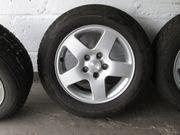 Alufegen mit Reifen