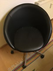 Drehstuhl IKEA SKRUVSTA kaum gebraucht