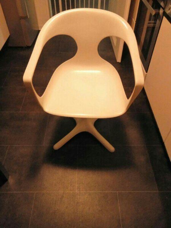 Designerstühle 2 Stück aus den