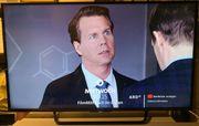 Sony 4K SMART TV KD55X8005C