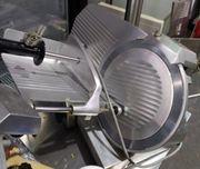 Aufschnittmaschine Schinkenmaschine