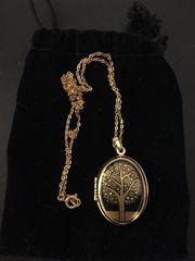 Amulett Michaela Frey