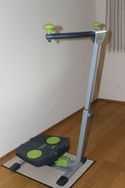 Bauch Beine Po Trainer Twist