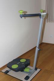 Bauch Beine Po Trainer Twist