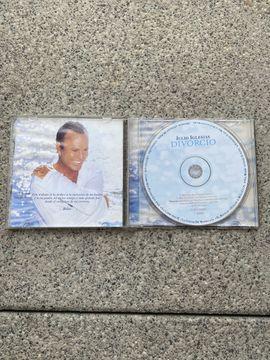 MUSIK-CD - Julio Iglesias - Divorcio: Kleinanzeigen aus Karlsruhe - Rubrik Studio, Recording (Equipment)