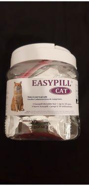 Easypill für Katzen zur Erleichterung