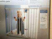 Schutzgitter für Kinder