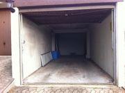 6meter Garage
