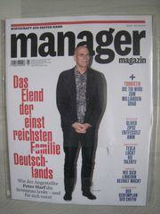 Magazin Manager 5 2021 - NEU