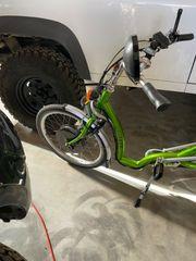 Van Raam Therapeutisches Fahrrad Balance