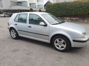 VW GOLF 4 tdi Automatik